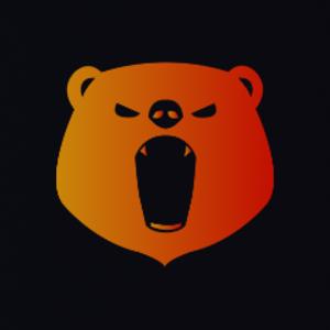 LeoCrazyBear Logo