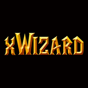 xWizardWar3 Logo