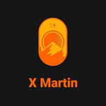 View stats for XMartin124