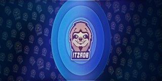 Profile banner for itzrob