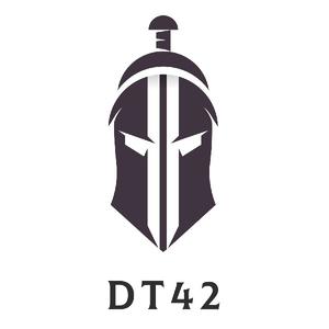 DT42_ Logo