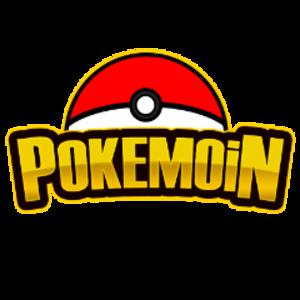 Pokemoin_de Logo