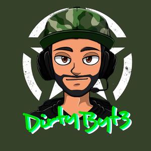 DirtyByt3 Logo