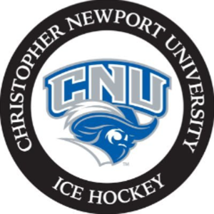 CNUcamIceHockey Logo
