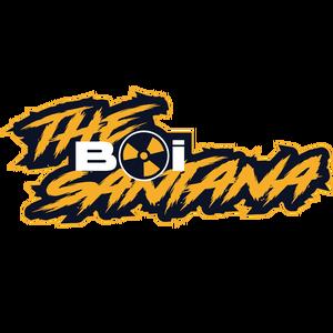 TheBoiSantana's Avatar