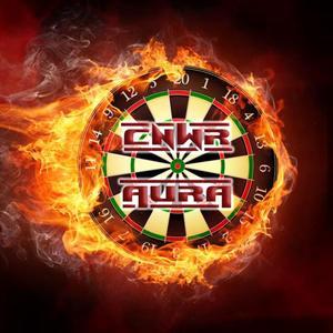 Cnwr_Aura Logo