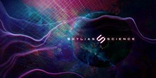 Profile banner for skylias
