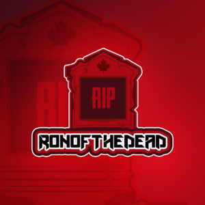 Ronofthedead on Twitch.tv