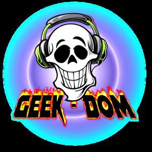 GeekDom78 Logo