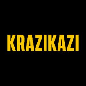 KraziKazi Logo