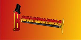 Profile banner for baronmcboomboom