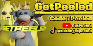 Profile banner for getpeeled