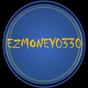 ezmoney0330's Twitch Logo