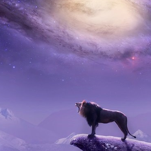 Lunate_Lion