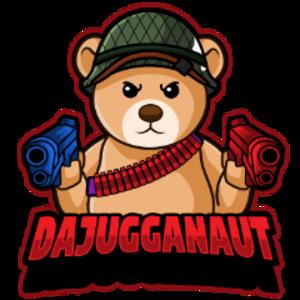 DaJugganaut Logo