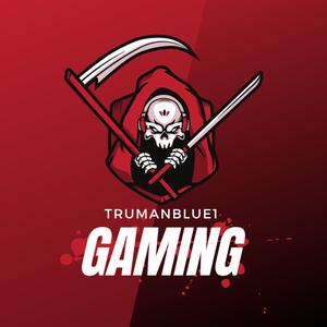 Trumanblue1 Logo