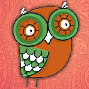 bellezza_gufi Logo