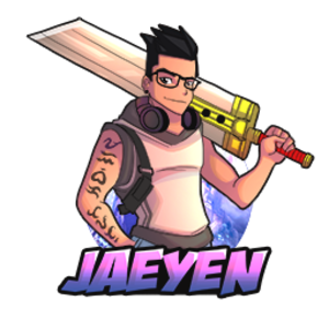 Jaeyen on Twitch.tv