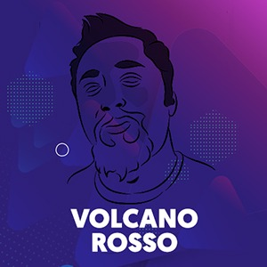 VolcanoRosso