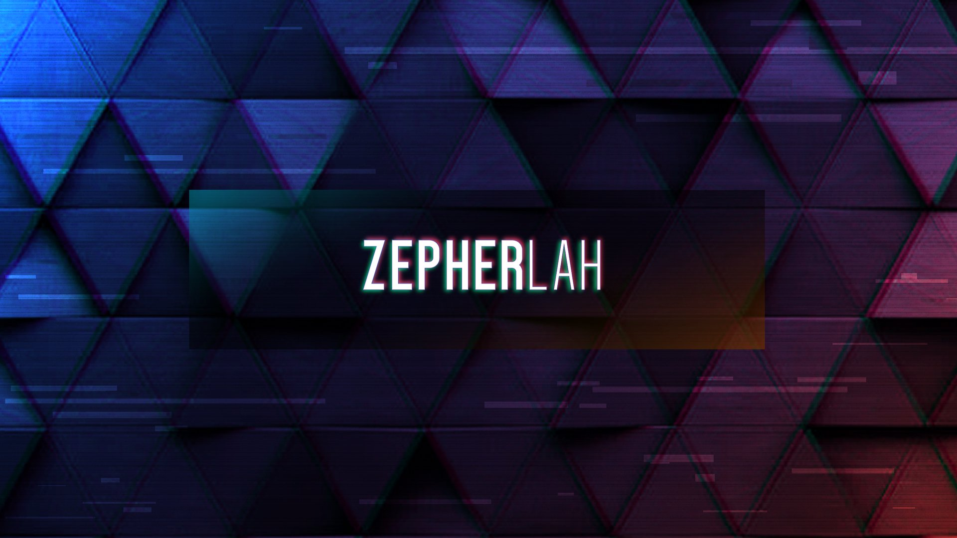Twitch stream of Zepherlah