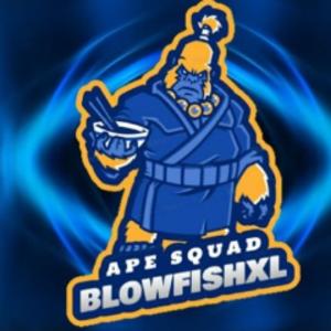 BlowfishXL Logo