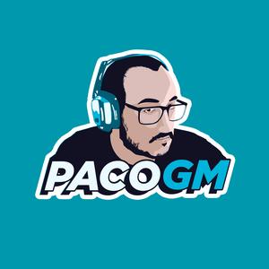 PacoGM Logo