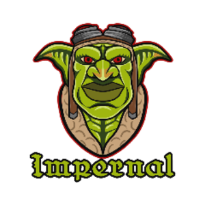 Impernal Logo