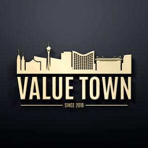 theValueTown Logo