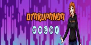 Profile banner for otakupandagaming