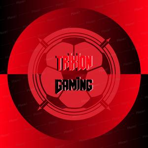 trixion91 Logo