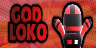 Profile banner for godlokyo_