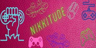 Profile banner for nikkitude