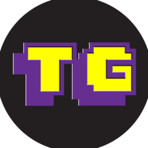 TelfyGames Logo