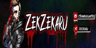 Profile banner for zekzekaru