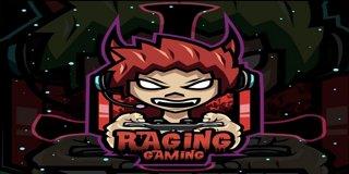 Profile banner for raginggirlgam3r
