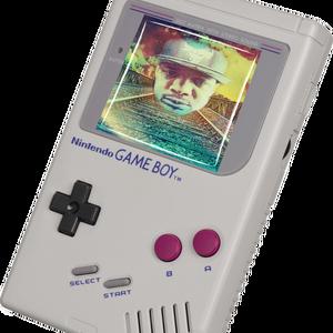 Gameboy916