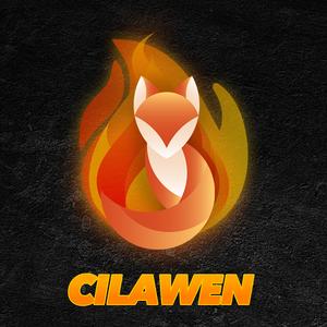 CilawenTV Logo