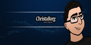 Profile banner for christaborg