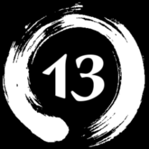 KR0W13 Logo