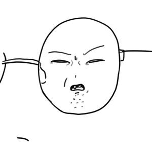 봉1봉이 Logo