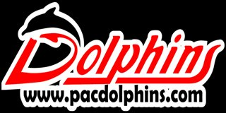 Profile banner for pacdolphins