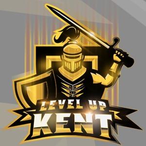 LevelUpKent Logo