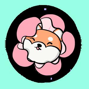 Mei_Asmr Logo