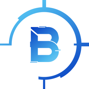 BiggYBlains Logo