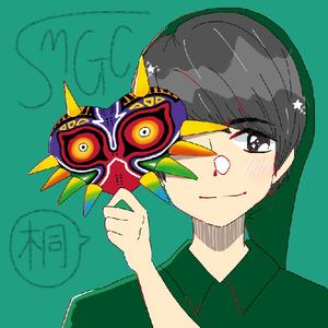 桐くん Logo