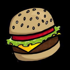 PlanetHamburger Logo