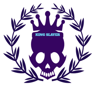 KingSlayer4205 Logo