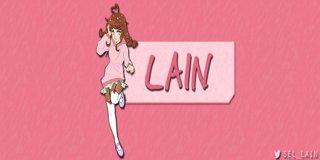 Profile banner for sel_lain