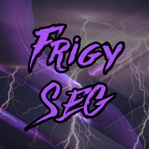 Frigy's Twitch Logo