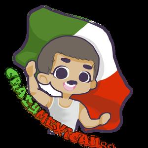 View CrazyMexican89's Profile